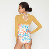 Floripa Reversible Surf Suit - Vida