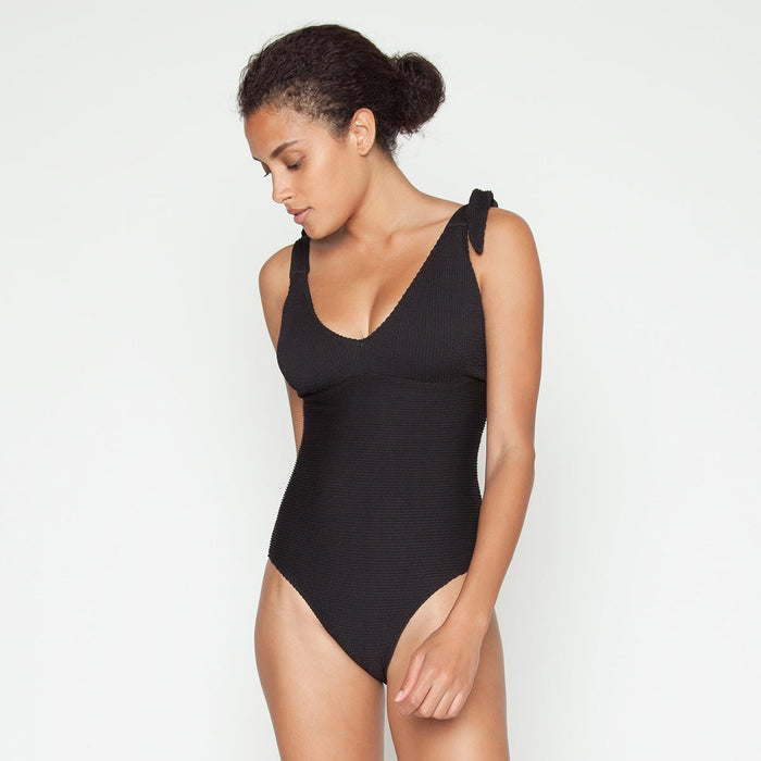 Kirra One Piece - Onyx