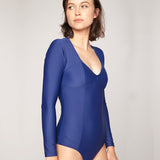 Bahia Surf Suit - Blueberry