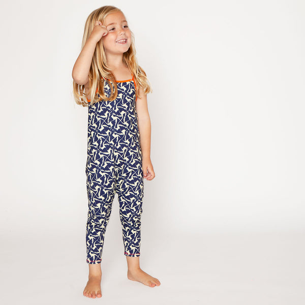 Chimi Kids Jumpsuit - Irere