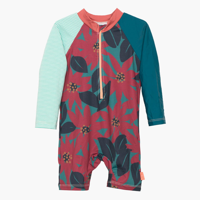 Swamini Kids Sunsuit - Sahi