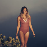 Rhea One Piece - Mezcal