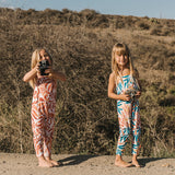Chimi Kids Jumpsuit - Vida