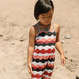 Chimi Kids Jumpsuit - Coco