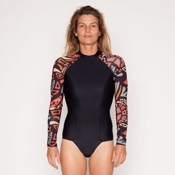 Julie Surf Suit - Nelita