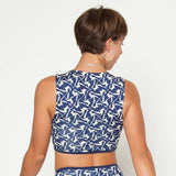 Weligama Reversible Top - Kora