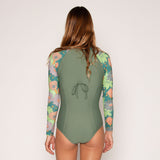 Bahia Surf Suit - Mirage