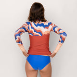 Hermosa Swim Shirt - Maye
