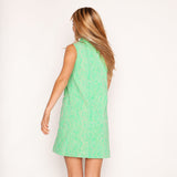 Kelly Dress - Lime