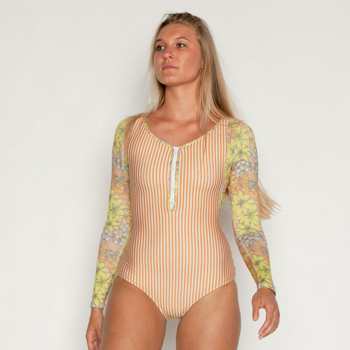 Lorelei Surf Suit - Neo