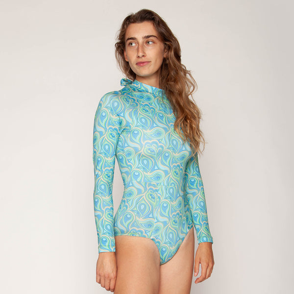 Julie Surf Suit - Billow