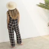 Billie Jumpsuit - Sable