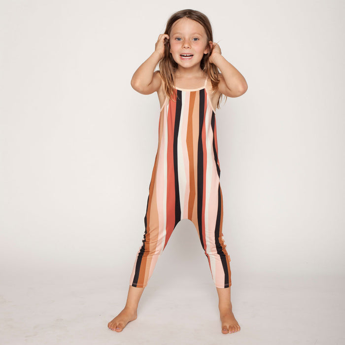 Chimi Kids Jumpsuit - Mesa