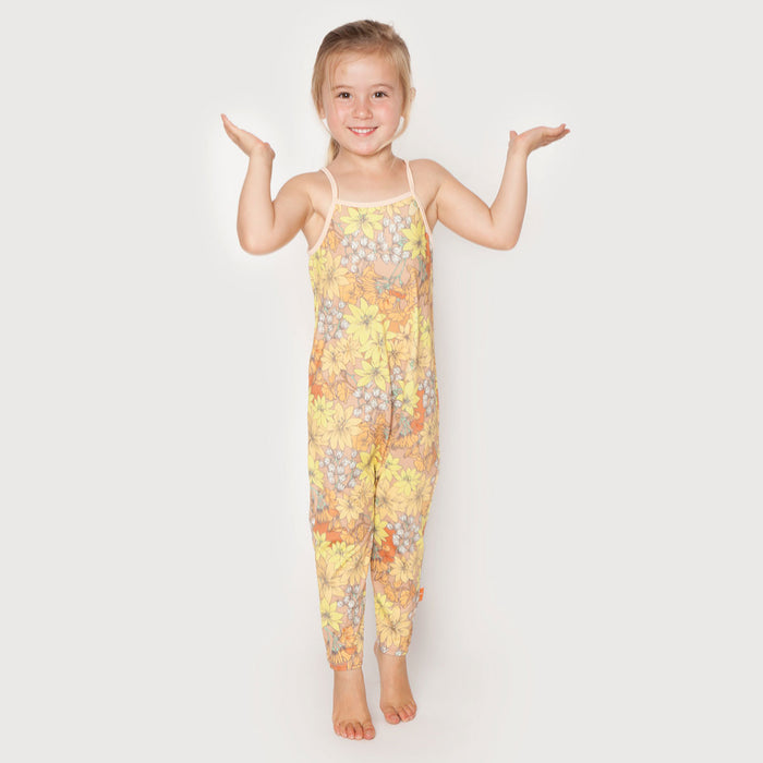 Chimi Kids Jumpsuit - Neo