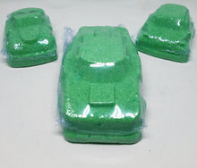 Load image into Gallery viewer, Gummy Bear Car Bath Bombs.