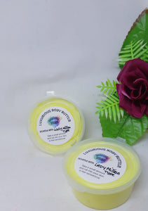 Lady Million Type - Body Butter.