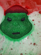 Load image into Gallery viewer, Grinch - Bath Bomb.