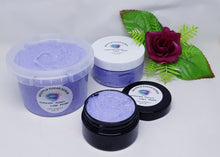 Load image into Gallery viewer, Moon Lake Musk Whipped Sugar Scrub.