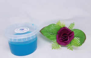 Mermaid Kisses Whipped Sugar Scrub.