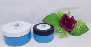 Ocean Salt Foaming Body Scrub.