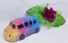 Load image into Gallery viewer, Hippy Van Bath Bomb.