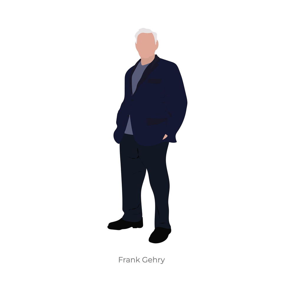 frank gehry png
