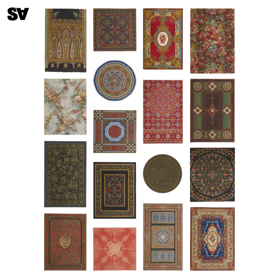 carpets rugs png
