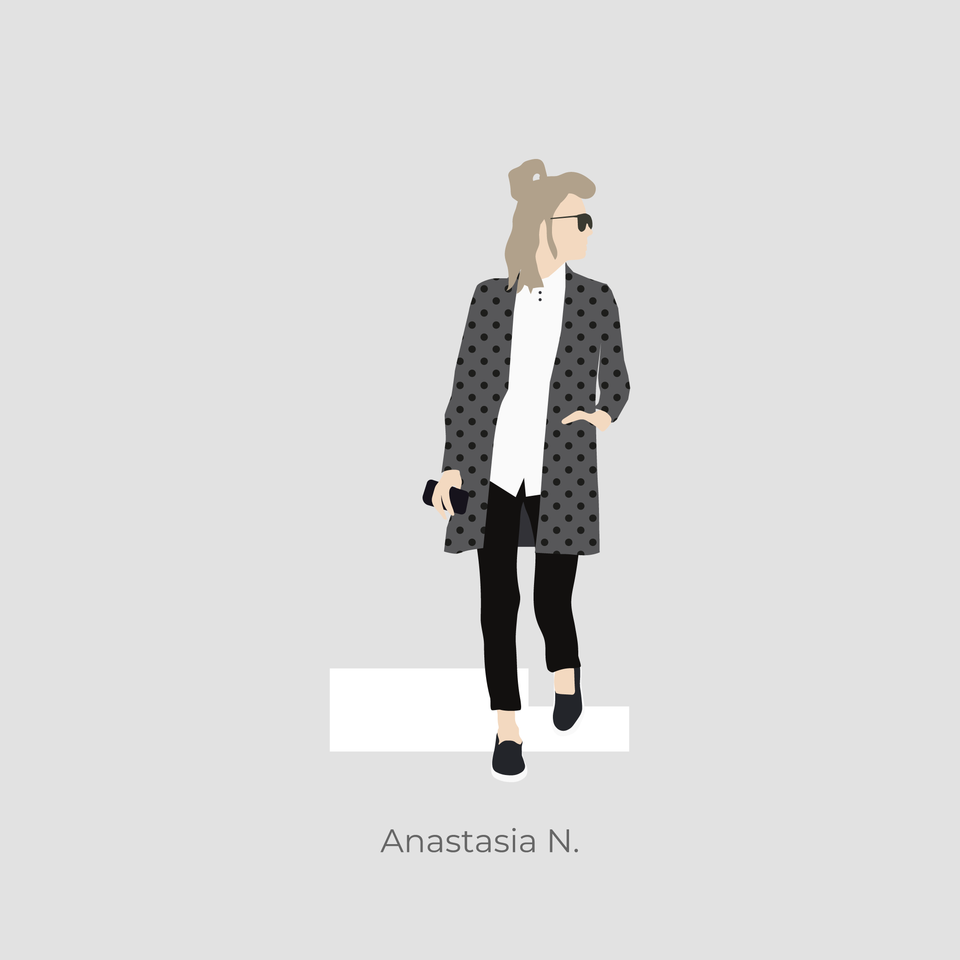 Youcutout - Anastasia-Cutouts-Studio Alternativi