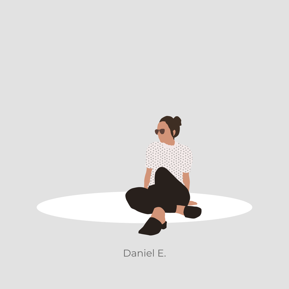 Youcutout - Daniel E.-Cutouts-Studio Alternativi