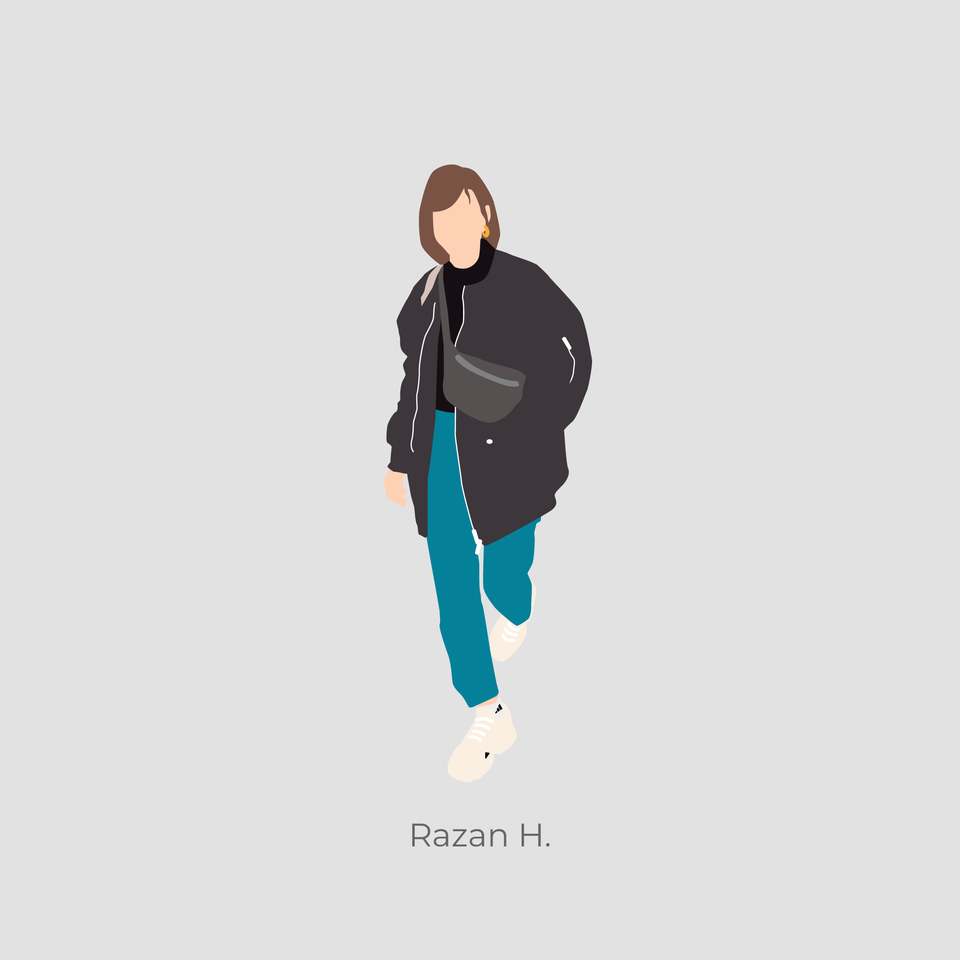 Youcutout - Razan H.-Cutouts-Studio Alternativi