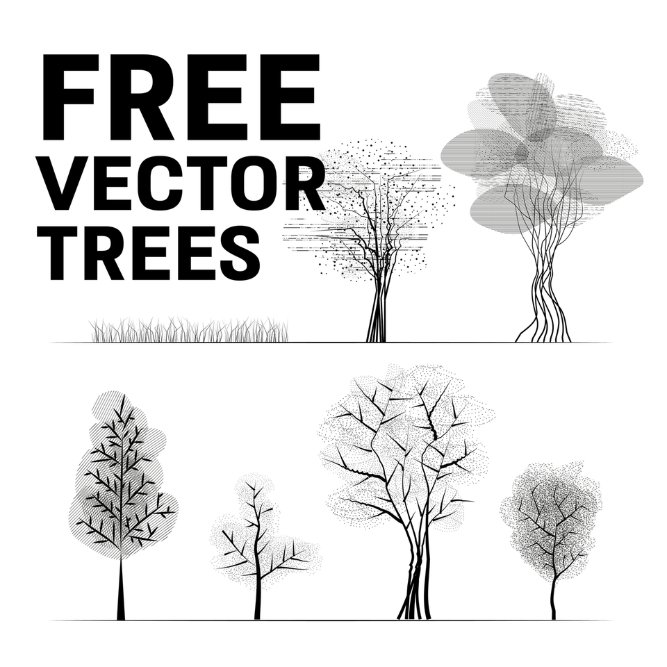 pattern trees free download