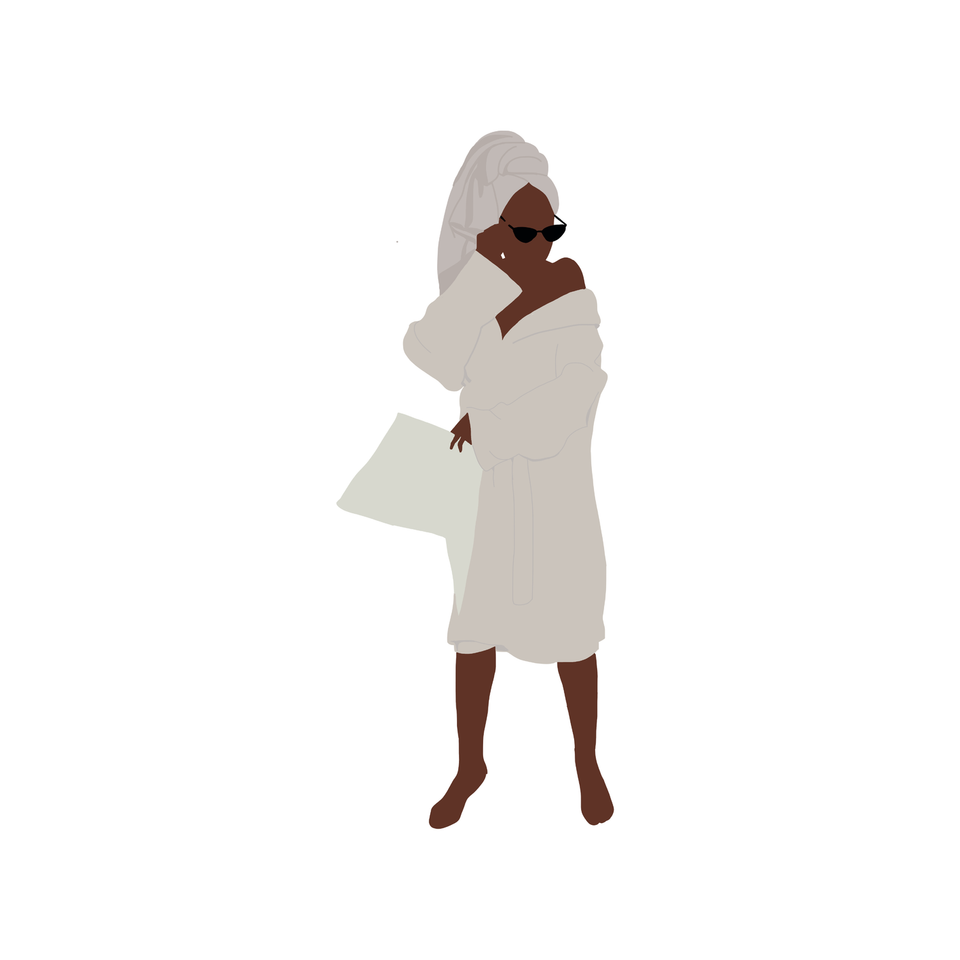 free png woman black