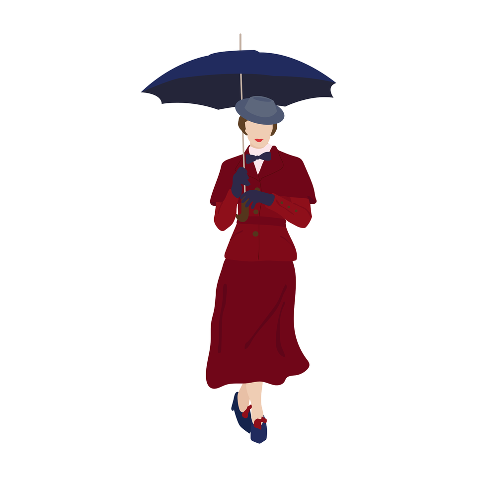 mary poppins png free download