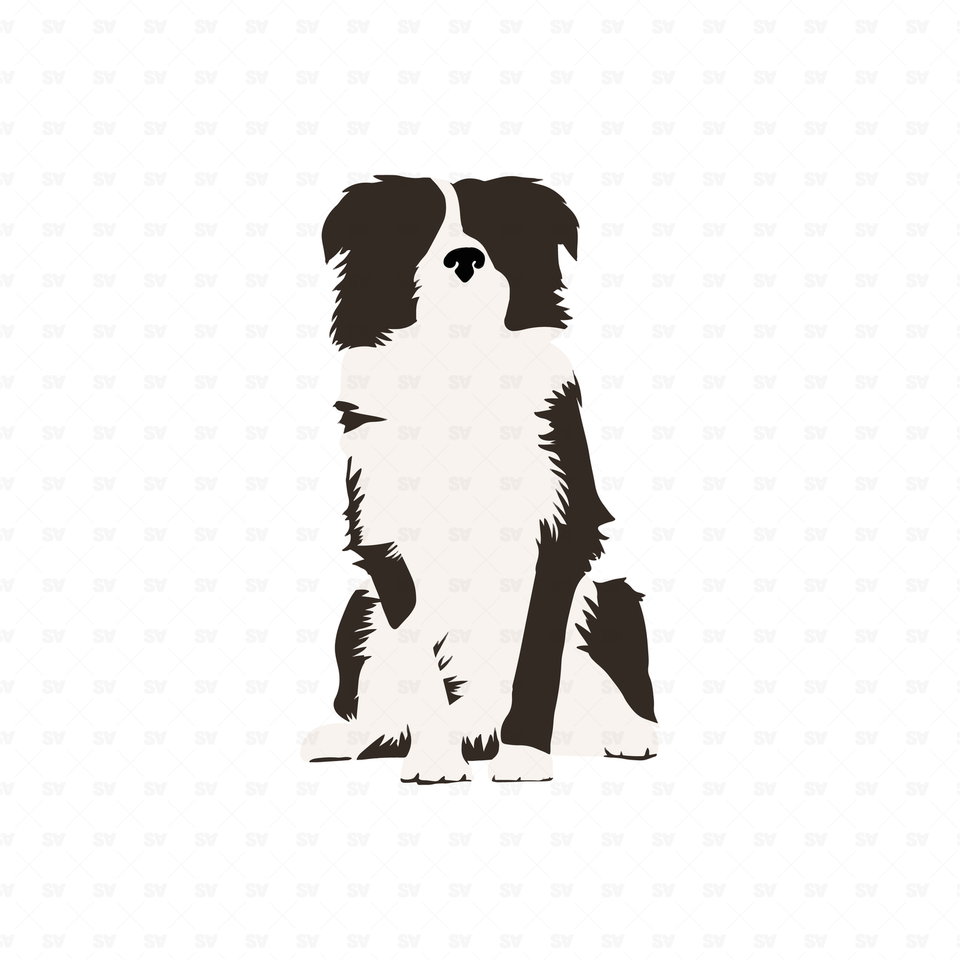 png vector dog