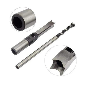 Premium Square Hole Drill Tool(1SET)