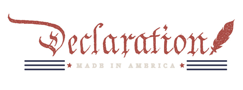 Declaration Clothing
