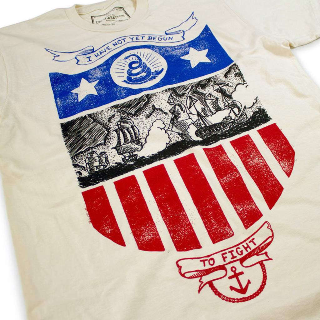 John Paul Jones - Declaration Clothing - 2
