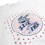 Live Free - Declaration Clothing - 2