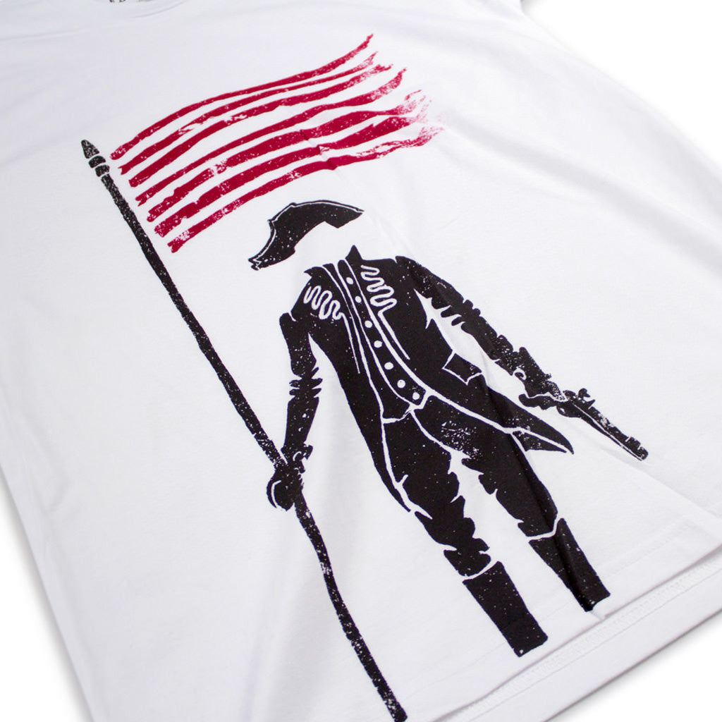 The Patriot - Declaration Clothing - 2