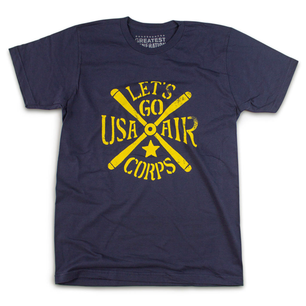 US Air - Declaration Clothing - 3