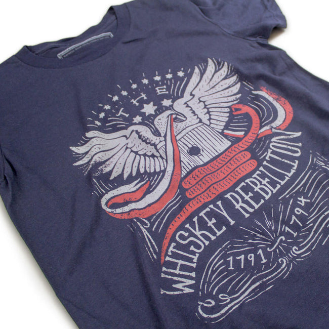 Whiskey Rebellion Girls - Declaration Clothing - 2