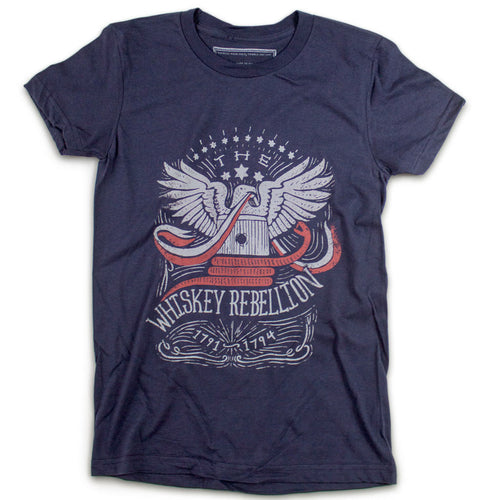 Whiskey Rebellion Girls - Declaration Clothing - 1