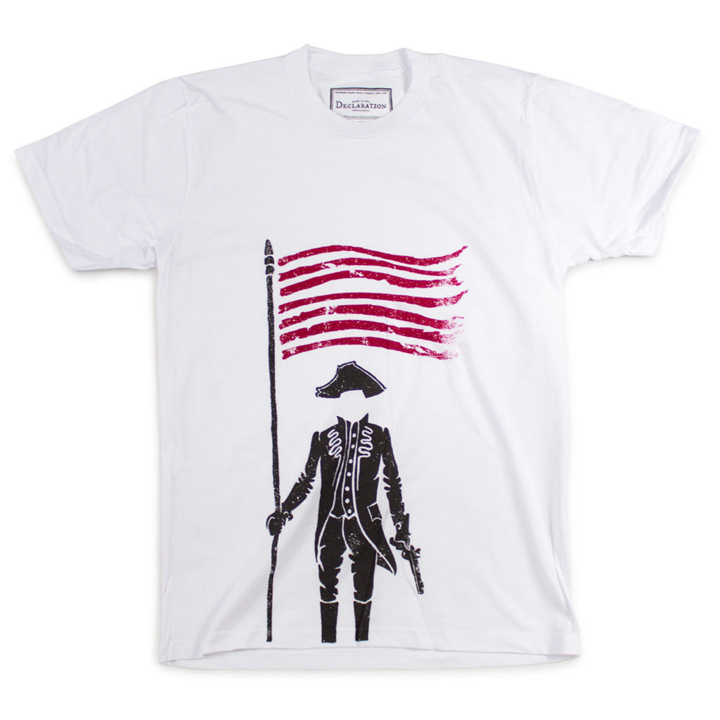 The Patriot - Declaration Clothing - 1