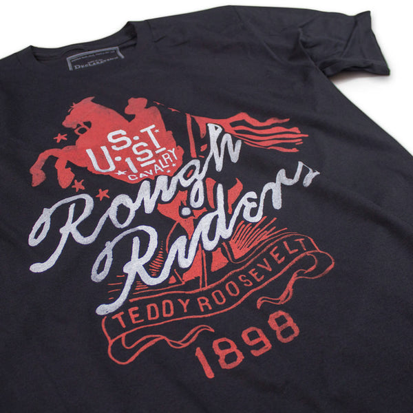 Rough Riders - Declaration Clothing - 2