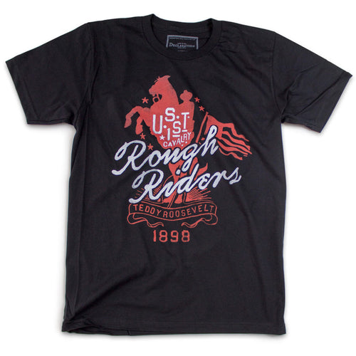 Rough Riders - Declaration Clothing - 1