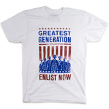 Greatest Generation - Declaration Clothing - 3