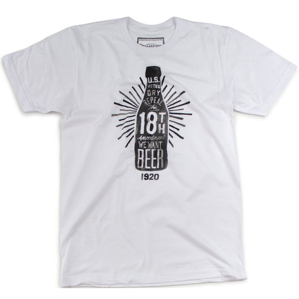 Prohibition - Declaration Clothing - 3