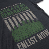 Greatest Generation - Declaration Clothing - 2