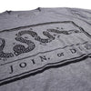 Join or Die - Declaration Clothing - 2