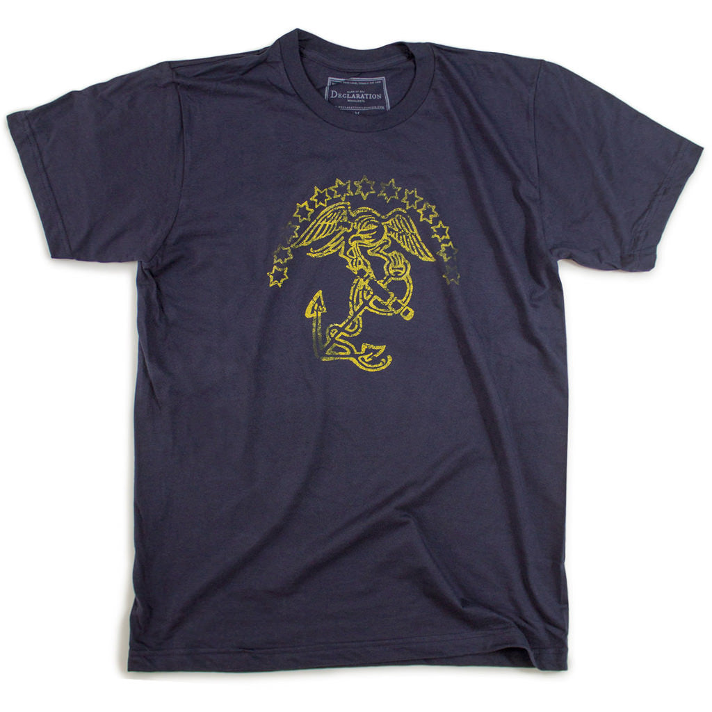 Eagle & Anchor - Declaration Clothing - 1